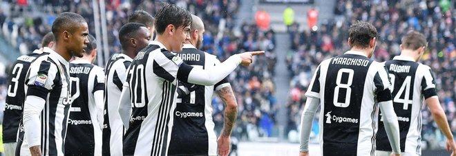 Doppio Dybala, stesa l'Udinese. Allegri primo da solo
