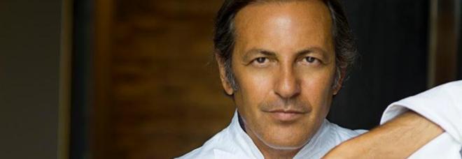 Filippo La Mantia (foto dal suo sito web)
