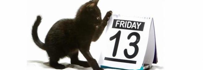 Venerdì 13 è un giorno sfortunato? Ecco l'origine della superstizione