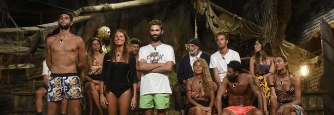 Isola dei famosi 2019, decima puntata: Marina La Rosa e Luca Vismara in nomination. Paolo Brosio eliminato