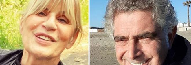 Gemma glagani e Juan Luis Ciano (Instagram)