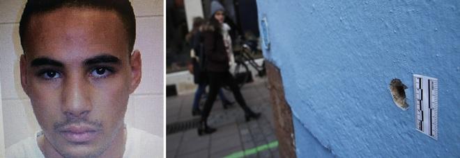 «Vendico i morti in Siria»: le parole del killer di Strasburgo al tassista dopo l'attentato