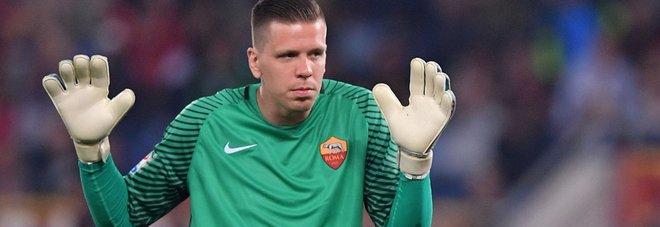Szczesny ha detto sì al Napoli adesso la palla passa all'Arsenal