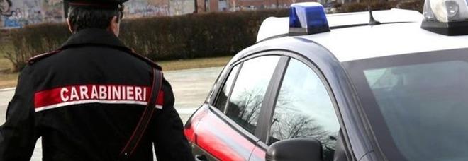 Furto e rapina, rintracciato dall'Arma un 19enne condannato a 3 anni