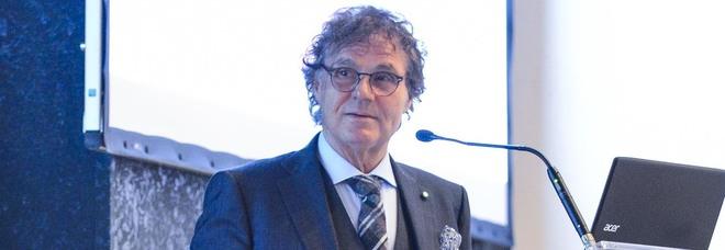 Il professor Carlo Foresta, autore della ricerca