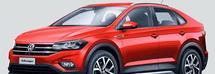 La Volkswagen Nivus