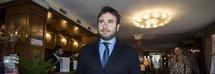 Di Battista: «La maggioranza c'è, Mattarella non tema il governo»
