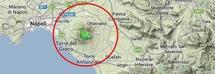 Terremoto nel cratere del Vesuvio: otto scosse in poche ore