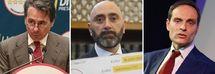 M5S, Grassi passa alla Lega. Di Maio: «senatori con il listino prezzi, è mercato delle vacche»