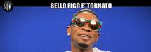 """Bello Figo intervistato a """"Le Iene"""""""