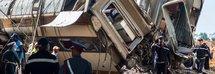 Grave incidente ferroviario in Marocco: almeno 6 morti e un centinaio di feriti