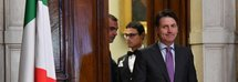 Conte: «Farò presto, ministri politici  Banche, risarciremo i truffati»
