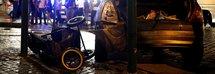 Roma, auto travolge passanti a San Pietro: 5 feriti, tre sono bambini