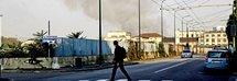 Incendio a Milano, ancora aria irrespirabile in centro: corsa alle mascherine