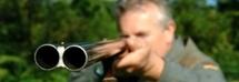 Cacciatore ucciso durante una battuta a Cisterna di Latina (Foto d'archivio)