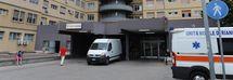 Pescara, guardia giurata presa a morsi da una tossicodipendente all'ospedale