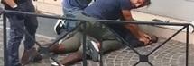 Pesaro, droga: arresto in stile Miami Vice in centro tra selfie e applausi