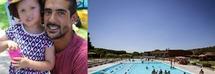 Muore in piscina davanti agli occhi della figlia di 6 anni: «Le stava insegnando a tuffarsi»