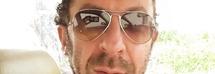 Vito De Marinis, papà di 40 anni, ucciso da una malattia