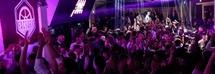 Jesi, 4 ragazze fuggono dalla discoteca: ricoverate in ospedale per lo spray urticante