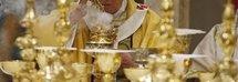 Otto per mille, il crollo della Chiesa cattolica