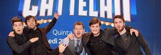 Cattelan: «Il mio one man show è tv con leggerezza»