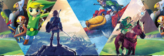 The Legend of Zelda, a giugno la prima enciclopedia della saga Nintendo