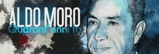 Il sequestro Moro intriga anche 40 anni dopo
