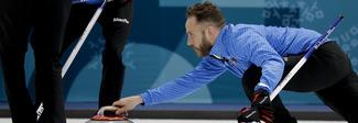 Curling, Italia ko con la Svezia: azzurri eliminati dal torneo