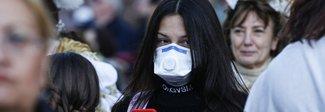 Coronavirus, il boom delle mascherine e le prime denunce: «Prezzi aumentati fino al 1.700%»