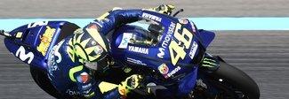 Valentino Rossi: «Marquez può battere i miei record? La cosa non mi preoccupa»