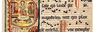 10 maggio 1297 Papa Bonifacio VIII scomunica i cardinali Giacomo e Pietro Colonna