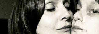 Sabrina Paravicini, un anno fa il taglio di capelli prima della chemio: «Volevo essere ancora io»