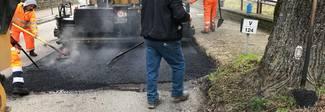 Emergenza buche, piovono le richieste di risarcimento danni in Provincia «Meno incidenti se aumenta la manutenzione»