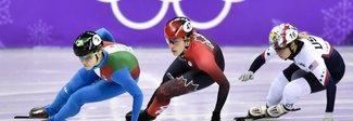 Staffetta femminile, arriva l'argento per l'Italia, con la Var. Per Arianna Fontana è la settima medaglia olimpica