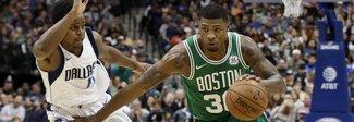 Nba, 16esima vittoria consecutiva dei Boston Celtics