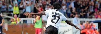 Parma-Cagliari 2-0: decidono Inglese e un super Gervinho