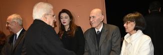 Nel docu-film di Veltroni la storia di Sami Modiano, sopravvissuto a Birkenau