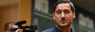 La Roma di Totti non parte battuta:  «Il Barça dovrà sudare per vincere»