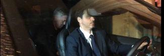 Napoli, lo staff di Ancelotti incontra De Laurentiis nella sede Filmauro