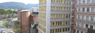Radioembolizzazione,  all'ospedale di Terni una innovativa procedura terapeutica mini invasiva