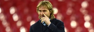 Juventus, Nedved avvisa il Real:  «Più chance sul doppio confronto»