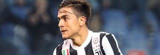 Dybala: «Juventus a vita? Non me la sento di promettere»