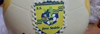Juve Stabia: ecco l'uovo pasquale  per celebrare la promozione in B