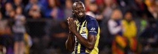 Test antidoping, Bolt stupito: «Non sono un professionista»