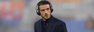 Florenzi non convocato per la sfida con l'Atletico