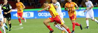 Benevento in notturna cinque gare su sei