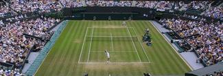 Wimbledon, 5 italiani nella entry-list
