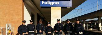 Viaggia in treno per compiere furti, arrestato dalla polizia ferroviaria