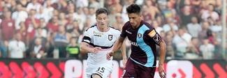 Salernitana: Colantuono aspetta i gol di Castiglia